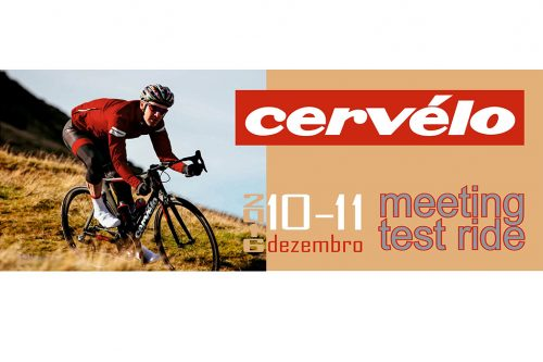 CERVÉLO – Meeting Test Ride