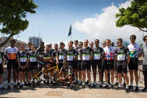 DIMENSION DATA – 2017