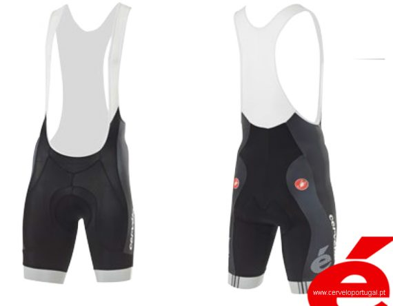 Team Bibshorts