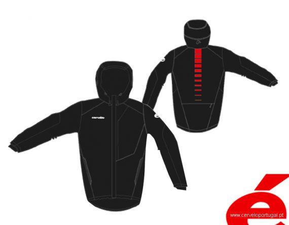 Urban Softshell Jacket