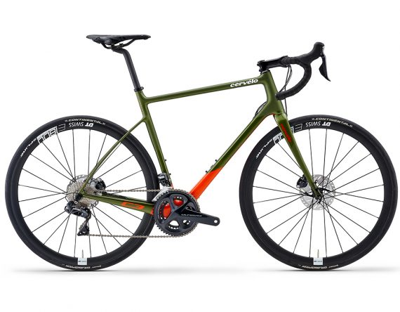 0E0C3AUI1A_C3 Ultegra Di2 Olive Orange Red (1)
