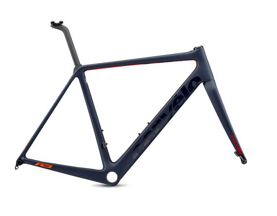 0E0R5EFS1X_R5 Disc Frameset Navy Red Orange (1)