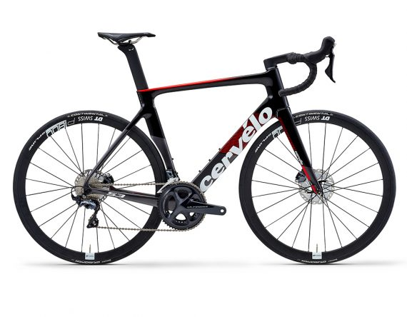 0E0S3FU82A_S3 Disc Ultegra Graphite Black Red_ (1)